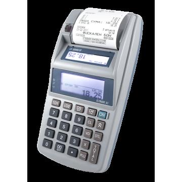 Касов апарат Eltrade A1 KL (мобилен)