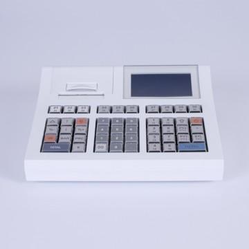 Касов апарат Datecs WP-500 KL (Стационарен)