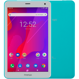 "Prestigio Q PRO,PMT4238_4G_D_MT,Single Micro-SIM, have call fuction, 8.0""WXGA(800*1280)IPS display, up to 1.4GHz quad core processor, android 9.0, 2GB RAM+16GB ROM, 0.3MP front camera+2MP rear camera, 5000mAh battery"