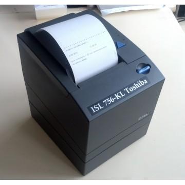 Фискален принтер Toshiba ISL-756 KL