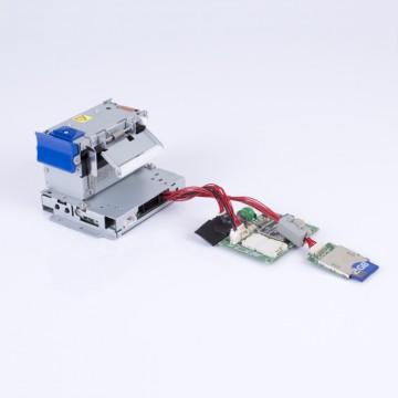Фискален принтер Datecs SK1-21F KL