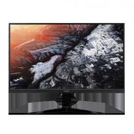 "Monitor Acer KG271Ubmiippx 69cm (27"") WQHD ZeroFrame FreeSync 1ms 100M:1 ACM 350nits LED 2xHDMI 2xDP MM Audio out EURO"