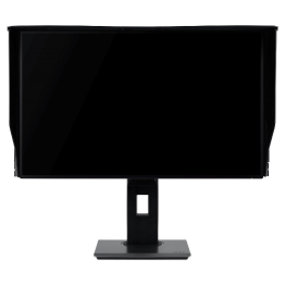 Monitor Acer ProDesigner PE270K 69cm (27'') 4 sides borderless UHD IPS LED HDR Xpert FreeSync 5ms 100M:1 ACM 400nits 2xHDMI DP MM Audio out USB Hub 3.1