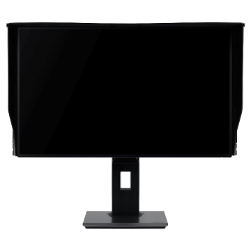 Monitor Acer ProDesigner PE270K 69cm (27'') 4 sides borderless UHD IPS LED HDR Xpert FreeSync 5ms 100M:1 ACM 400nits 2xHDMI DP MM Audio out USB Hub 3.1