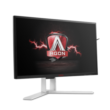 "Монитор AGON 23.8"" Quad HD (2560x1440)"