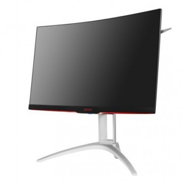 "Монитор AGON 27"" FHD Premium Curved Freesync 144Hz"