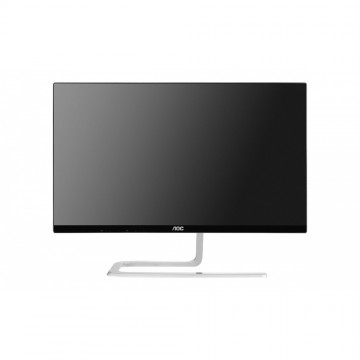 "Монитор AOC 27"" Frameless IPS 1920x1080 16:9 250cd 4ms 50M:1 FlickrFree VGA"