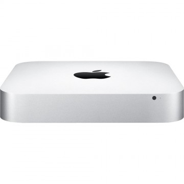 Настолен компютър Apple Mac mini i5 2.6GHz / 8GB / 1TB / Intel Iris EE