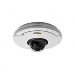 IP Video Camera AXIS M5013