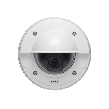 IP Video Camera AXIS P3364-VE 6MM