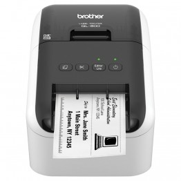 Label Printer BROTHER QL800