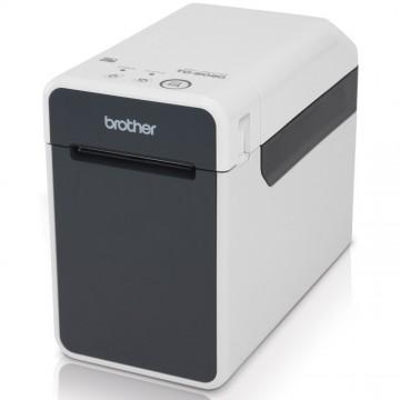 Label Printer BROTHER  TD2020