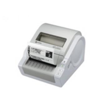 Label Printer Brother TD4100 Thermal Desktop Label Printer