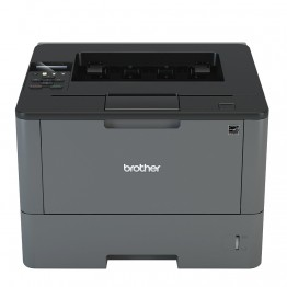 Laser Printer BROTHER HLL5200DW