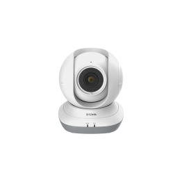 Бебефон D-Link DCS-855L HD Pan & Tilt WiFi Baby Camera