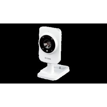D-Link DCS-935L HD Wireless AC Cube Camera  Day & Night