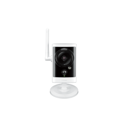 HD Wireless N Day/Night Outdoor Cloud Camera  with 16GB micro SD card