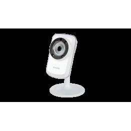 Камера за видеонаблюдение D-Link DCS-933L