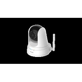 Wi-Fi Pan & Tilt Day/Night Camera