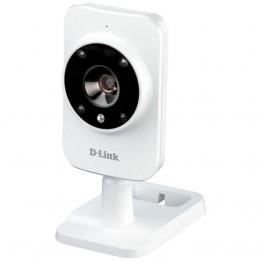mydlink Home Monitor HD Micro SD card slot
