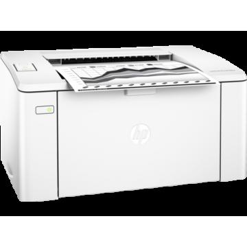 Принтер HP LaserJet Pro M102w A4