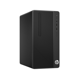 HP 290G1 MT Intel® Core™ i3-7100 with Intel® HD Graphics 630