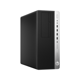 HP 800G3ED TWR Intel® Core™ i5-7500 with Intel HD Graphics 630