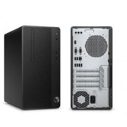HP Desktop Pro A MT AMD Ryzen™ 2200G Quad-Core with Radeon™ Vega 8 Graphics
