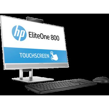 HP Elite One 800 G4E AiO Intel® Core™ i5-8500 with Intel® UHD Graphics 630
