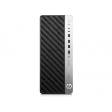 HP EliteDesk 800 G3 Tower  Intel® Core™ i7-7700 with Intel® HD Graphics 630