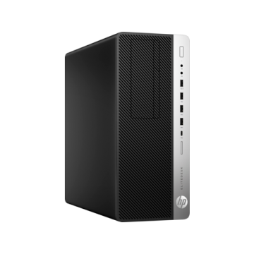 HP EliteDesk 800G4 TWR Intel® Core™ i5-8500 with Intel® UHD Graphics 630