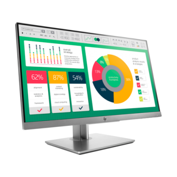 HP EliteDisplay E223 21.5-inch Monitor