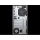 HP Pro Desk  400G5 MT Intel® Core™ i3-8100 with Intel® UHD Graphics 630