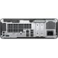 HP ProDesk 400 G5 SFF Intel® Core™ i3-8100 with Intel® UHD Graphics 630