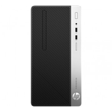 HP ProDesk 400G4  МТ Intel® Core™ i5-6500 with Intel® HD Graphics 530
