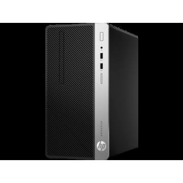 HP ProDesk  400G5 MT Intel® Core™ i7-8700