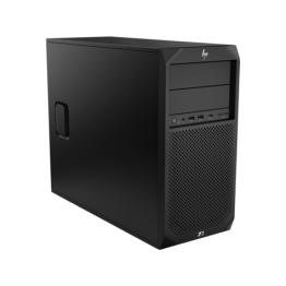 HP Z2 Workstation Tower G4  Intel® Core™ i7 8700 with Intel® UHD Graphics 630