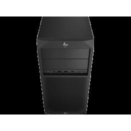 HP Z2 Workstation Tower G4 Intel Xeon E-2124G 4C ( 3.4GHz up to 4.5 GHz) 71W 8GB