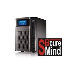 MINDTREE® SECUREMIND CAMERA LICENCES FOR 4 CAMERAS IX/PX SERIES