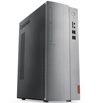Lenovo IdeaCentre 510 i5-7400 up to 3.5GHz QuadCore