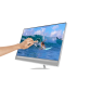 """Lenovo IdeaCentre AIO 520 23.8"""" IPS FullHD Touch i5-8250U up to 3.4GHz QuadCore"""