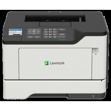 NEW Mono Laser Printer Lexmark  B2546dw Duplex