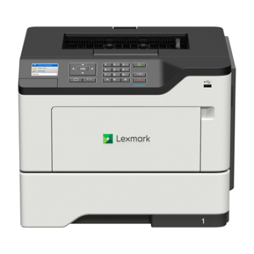 NEW Mono Laser Printer Lexmark  B2650dw Duplex