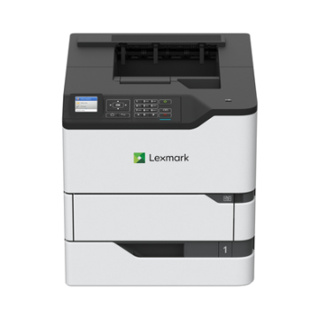 NEW Mono Laser Printer Lexmark B2865dw Duplex