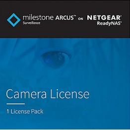 Лиценз Netgear Milestone Arcus за 1 камера