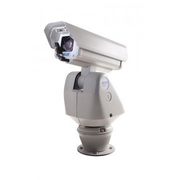 Pelco Esprit® IP IOP 36X High Res PAL