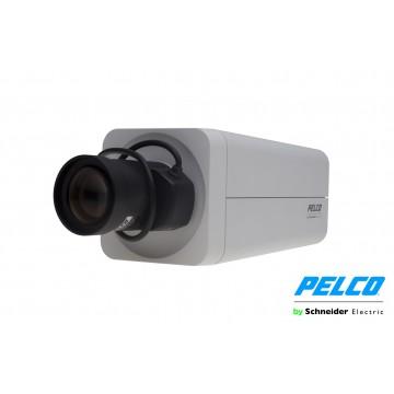 Pelco IP Camera IP Sarix P Fix Box POE 24V Cam 1MP 30IPS DN CS