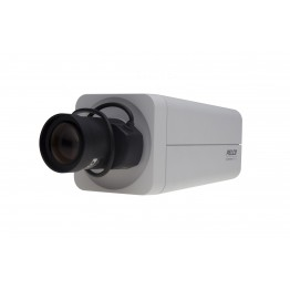 Pelco IP Camera IP Sarix P Fix Box POE 24V Cam 3MP 30IPS DN CS