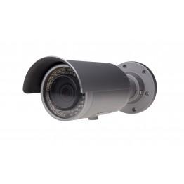 Pelco IP Camera Sarix™ P Env Bullet IR POE24V Cam 5MP 12IPS DN