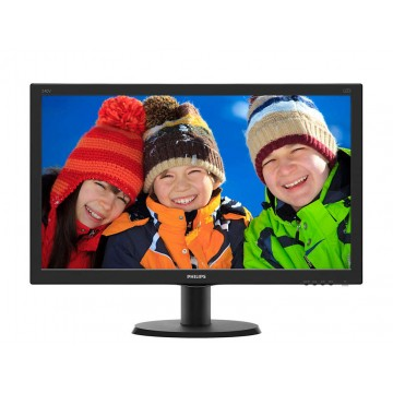 "Philips 23.8"" IPS-ADS LCD W-LED 1920x1080 FullHD 16:9 5ms 250cd"